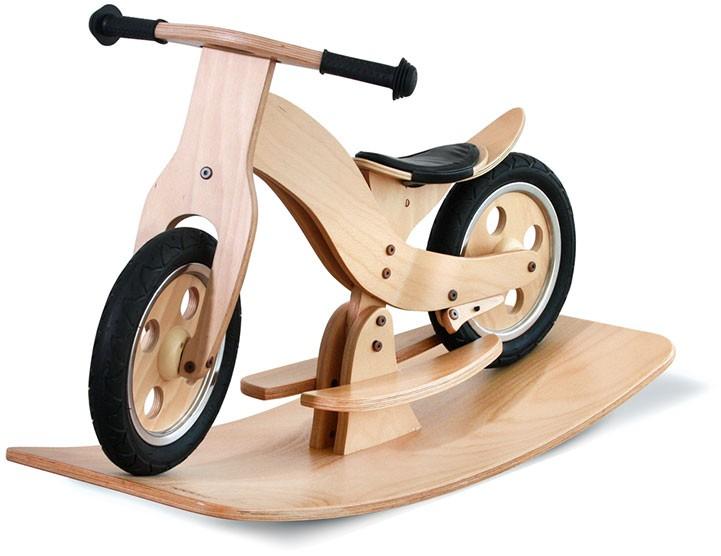 Woody bike(ウッディバイク)ってなに?