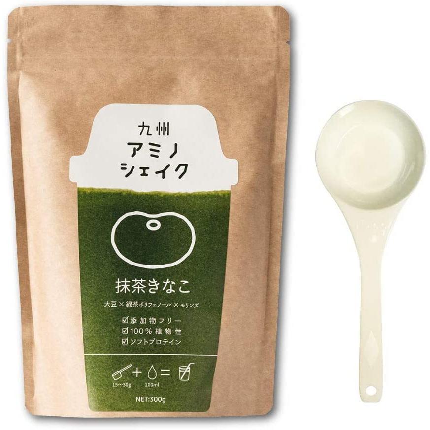 プロテイン 大豆たんぱく質 ソイプロテイン 九州アミノシェイク 1袋 (抹茶きな粉 / カカオ味/コーヒー味) (出荷目安:注文後1〜2週間)|sunao-syokudou|12