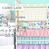 Holly's Hydrangea Bedding