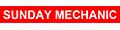 サンデーメカニック ヤフー店 ロゴ