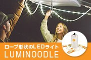 Luminoodle