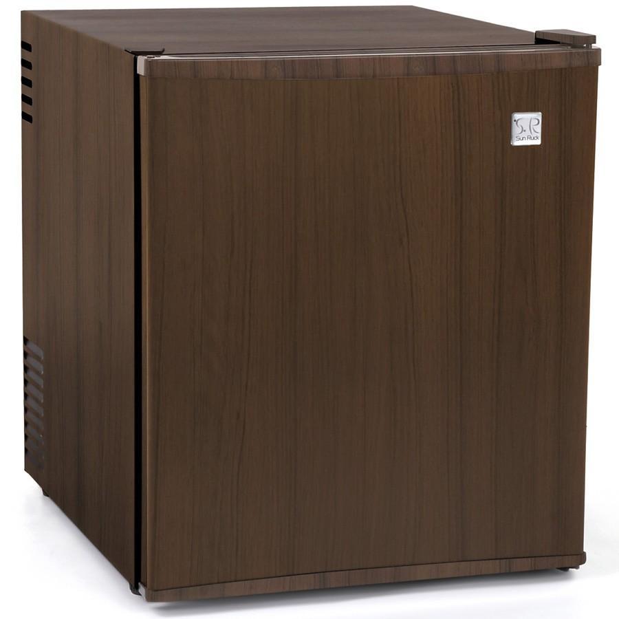 冷蔵庫 1ドア 48L 一人暮らし ペルチェ方式 木目調 小型 おしゃれ 1ドア冷蔵庫 小型冷蔵庫 ミニ冷蔵庫 右開き 静音 新生活 一人暮らし用 SunRuck|sunruck-direct|15