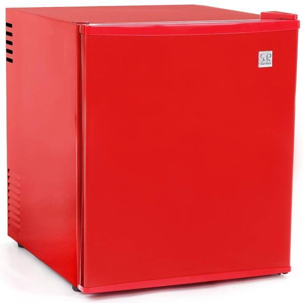 冷蔵庫 1ドア 一人暮らし用 小型 48リットル 右開き 静音 ペルチェ方式 1ドア冷蔵庫 一人暮らし 新生活 小型冷蔵庫 ミニ冷蔵庫 SunRuck 冷庫さん|sunruck-direct|09