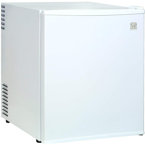 冷蔵庫 1ドア 一人暮らし用 小型 48リットル 右開き 静音 ペルチェ方式 1ドア冷蔵庫 一人暮らし 新生活 小型冷蔵庫 ミニ冷蔵庫 SunRuck 冷庫さん|sunruck-direct|07