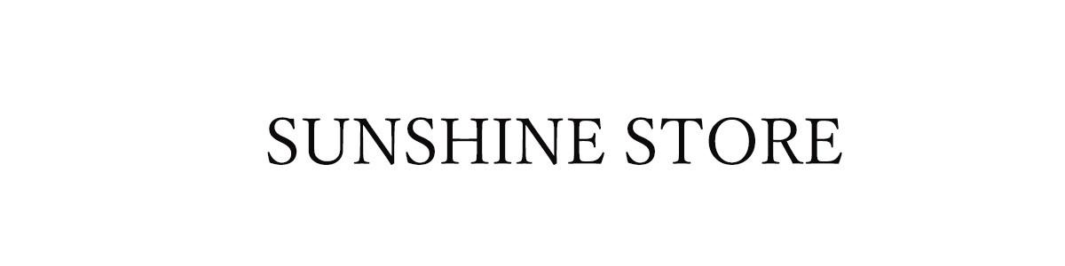 SUNSHINE STORE