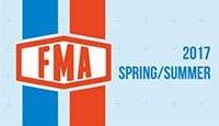 Fma 2017 Spring summer