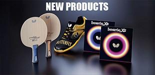 卓球新商品