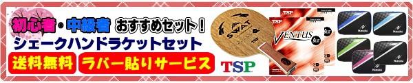 TSP初心者*中級者セット