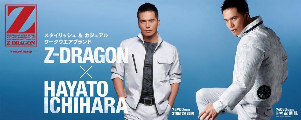 Z-DRAGON2019ss