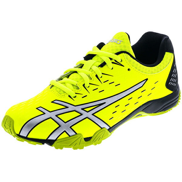アシックス レーザービーム ジュニア キッズ スニーカー 紐靴 ひも asics 1154A108|superfoot|20
