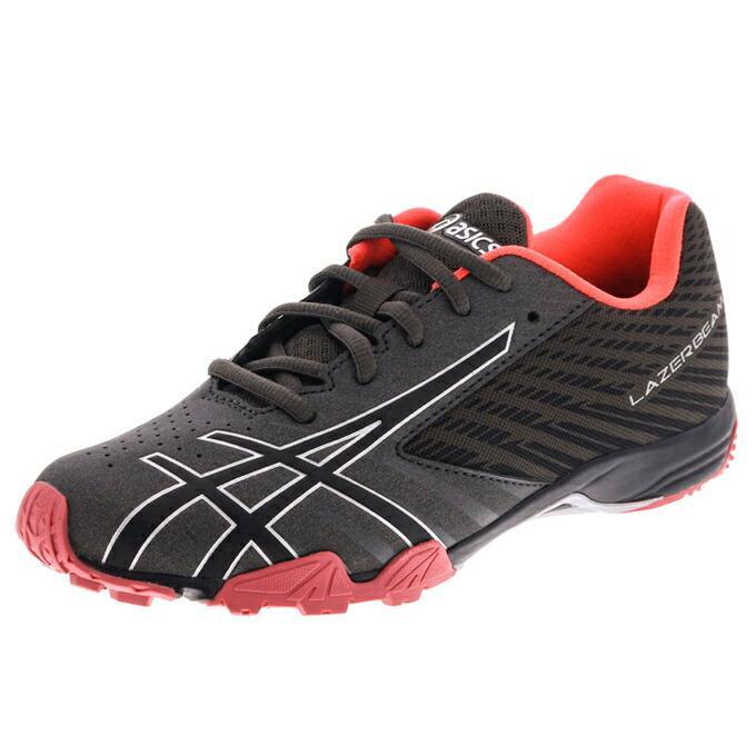 アシックス レーザービーム ジュニア キッズ スニーカー 紐靴 ひも asics 1154A108|superfoot|21