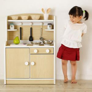 組立品 ままごとキッチン おままごキッチン ままごと キッチン 木製 知育玩具 おもちゃ Mini Cook(ミニクック) 5色対応|superkagu|21