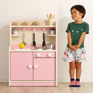 組立品 ままごとキッチン おままごキッチン ままごと キッチン 木製 知育玩具 おもちゃ Mini Cook(ミニクック) 5色対応|superkagu|22