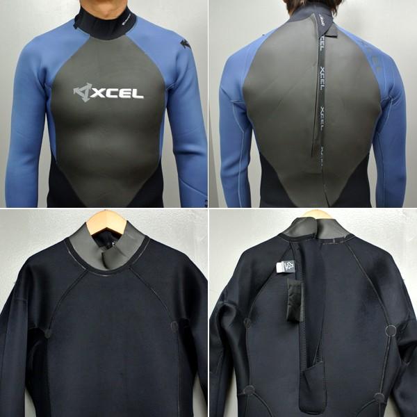XCEL/エクセル WET SUITS/ウェットスーツ