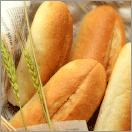 パン・お菓子類
