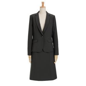 スーツ レディース スカートスーツ ビジネス テーラード タイト フレア ロング タック ストレッチ 女性 面接 就活 30代 40代 大きいサイズ 小さいサイズ 洗える|sutekitaiken|22