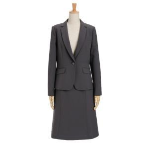スーツ レディース スカートスーツ ビジネス テーラード タイト フレア ロング タック ストレッチ 女性 面接 就活 30代 40代 大きいサイズ 小さいサイズ 洗える|sutekitaiken|26