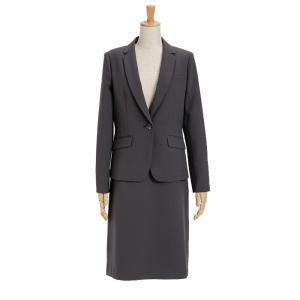 スーツ レディース スカートスーツ ビジネス テーラード タイト フレア ロング タック ストレッチ 女性 面接 就活 30代 40代 大きいサイズ 小さいサイズ 洗える|sutekitaiken|31