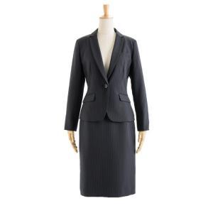 スーツ レディース スカートスーツ ビジネス テーラード タイト フレア ロング タック ストレッチ 女性 面接 就活 30代 40代 大きいサイズ 小さいサイズ 洗える|sutekitaiken|30