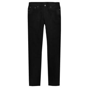 スキニーパンツ メンズ レディース 黒 ブランド ストレッチ デニム 大きいサイズ チノパン 無地 スリムパンツ f900-909|swan-hoseki|15