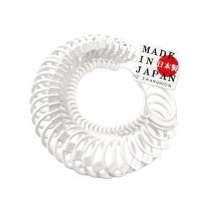 日本製 リングゲージ マイナス4号〜31号まで 全36サイズ 日本標準規格 サイズゲージ 指輪 メンズ レディース sg8 swan-hoseki 08