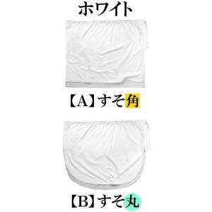 履くだけ カンタン 重ね着 腹巻 レイヤード メンズ 付け裾 フェイクレイヤード レイヤード風  腰巻き メンズスカート サイドスリット f610-625|swan-hoseki|07