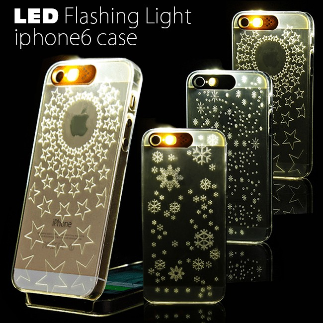 iphone フラッシュライト