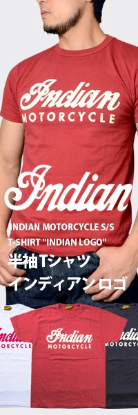 半袖 Tシャツ インディアン