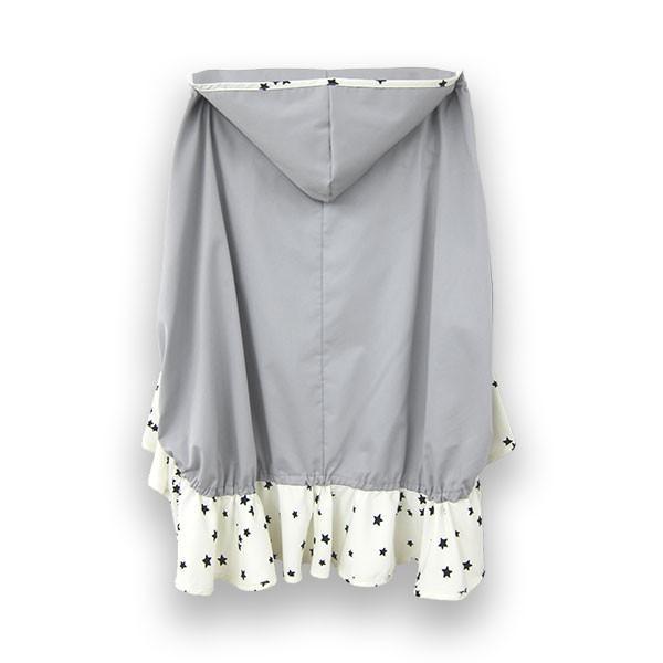【在庫限り】授乳ケープ 3WAY マルチ UVカット率99.9% マタニティ 授乳服 マタニティ 服 授乳カバー ベビーカー カバー 抱っこ紐 カバー ケープ|sweet-mommy|22