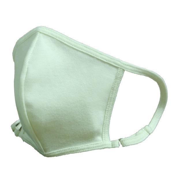 マスク 日本製 夏用 コットン マスク 抗菌 抗ウイルス 綿 100% クレンゼ 敏感肌 マスク におい 湿気 肌荒れ 1点までメール便可 [M便 3/9] sweet-mommy 36