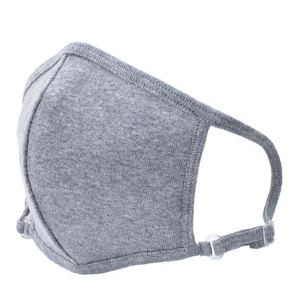 マスク 日本製 夏用 コットン マスク 抗菌 抗ウイルス 綿 100% クレンゼ 敏感肌 マスク におい 湿気 肌荒れ 1点までメール便可 [M便 3/9] sweet-mommy 25