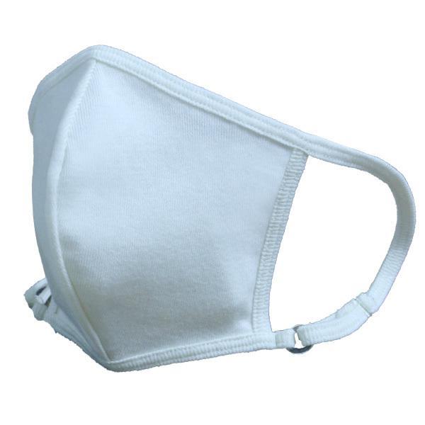 マスク 日本製 夏用 コットン マスク 抗菌 抗ウイルス 綿 100% クレンゼ 敏感肌 マスク におい 湿気 肌荒れ 1点までメール便可 [M便 3/9] sweet-mommy 34