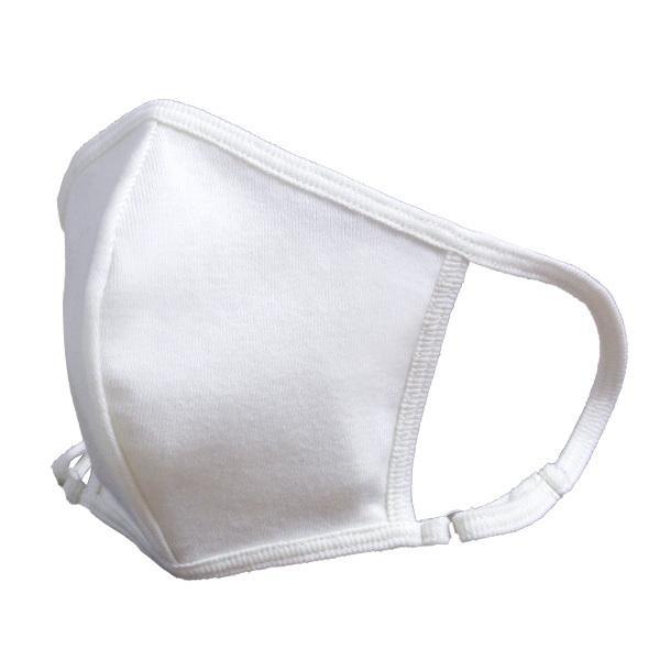 マスク 日本製 夏用 コットン マスク 抗菌 抗ウイルス 綿 100% クレンゼ 敏感肌 マスク におい 湿気 肌荒れ 1点までメール便可 [M便 3/9] sweet-mommy 23