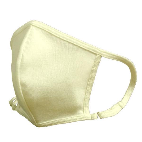 マスク 日本製 夏用 コットン マスク 抗菌 抗ウイルス 綿 100% クレンゼ 敏感肌 マスク におい 湿気 肌荒れ 1点までメール便可 [M便 3/9] sweet-mommy 30