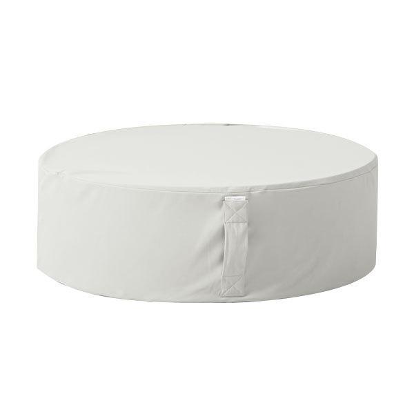 トランポリン クッション 日本製 家庭用 子供 静音 クッション型 20cm 厚 室内 リビング ダイエット スツール カバー 効果 家庭 マット|sweet-mommy|26