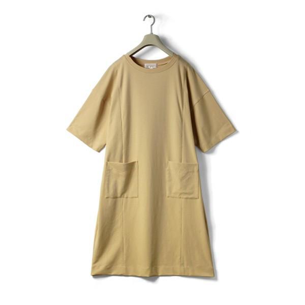 マタニティ 服 ワンピース 春 夏 ルームウェア BIG TEE Tシャツ 授乳服 体型カバー 安い パジャマ ワンマイルウエア|sweet-mommy|25
