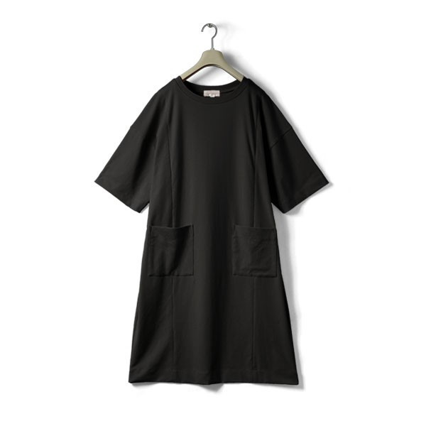 マタニティ 服 ワンピース 春 夏 ルームウェア BIG TEE Tシャツ 授乳服 体型カバー 安い パジャマ ワンマイルウエア|sweet-mommy|24