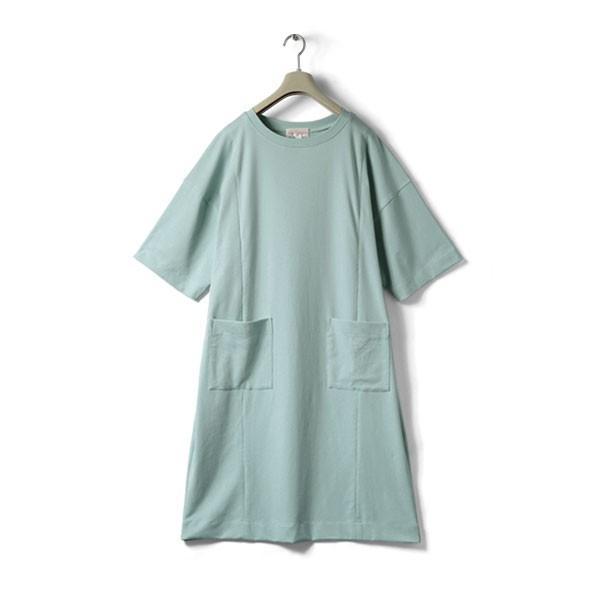 マタニティ 服 ワンピース 春 夏 ルームウェア BIG TEE Tシャツ 授乳服 体型カバー 安い パジャマ ワンマイルウエア|sweet-mommy|23