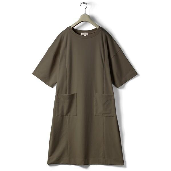 マタニティ 服 ワンピース 春 夏 ルームウェア BIG TEE Tシャツ 授乳服 体型カバー 安い パジャマ ワンマイルウエア|sweet-mommy|21