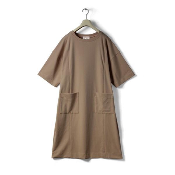 マタニティ 服 ワンピース 春 夏 ルームウェア BIG TEE Tシャツ 授乳服 体型カバー 安い パジャマ ワンマイルウエア|sweet-mommy|26