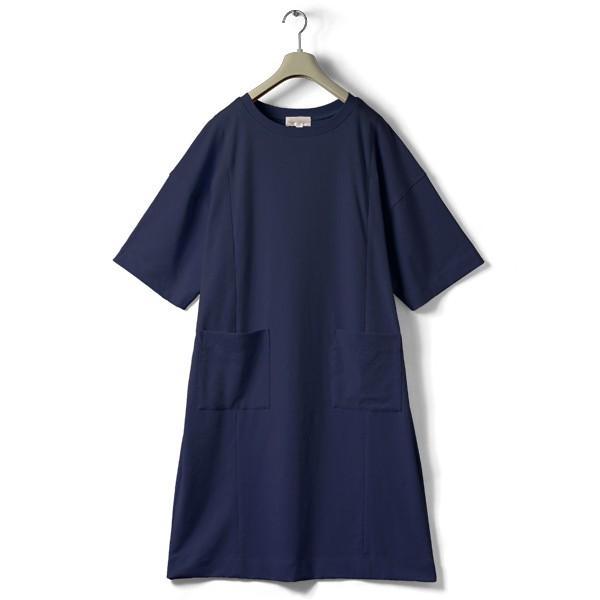 マタニティ 服 ワンピース 春 夏 ルームウェア BIG TEE Tシャツ 授乳服 体型カバー 安い パジャマ ワンマイルウエア|sweet-mommy|22