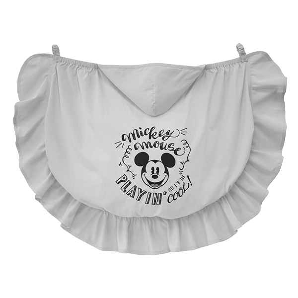 授乳ケープ 授乳カバー 抱っこ紐 ケープ 抱っこ紐 カバー ベビーカーカバー UVカット ミッキー ミニー 3WAY マルチケープ マタニティ 服 授乳服|sweet-mommy|23