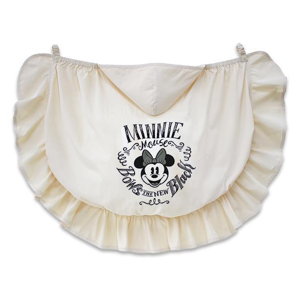 授乳ケープ 授乳カバー 抱っこ紐 ケープ 抱っこ紐 カバー ベビーカーカバー UVカット ミッキー ミニー 3WAY マルチケープ マタニティ 服 授乳服|sweet-mommy|24