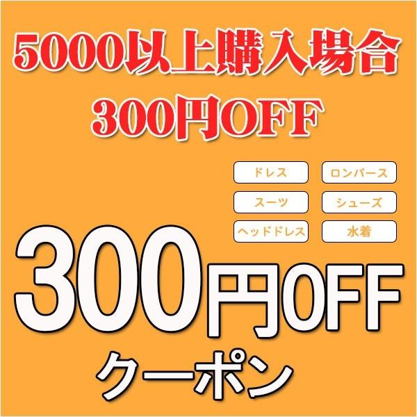 5000以上購入場合300円OFF