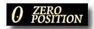 ゼロポジ(zero position)水着