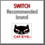CAT EYE 製品