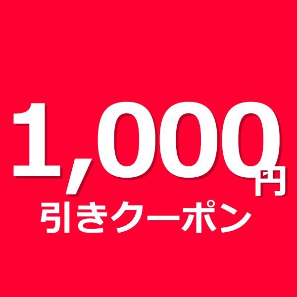 期間限定!1,000円引きクーポン (ZERO302V)