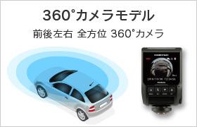 360カメラモデル