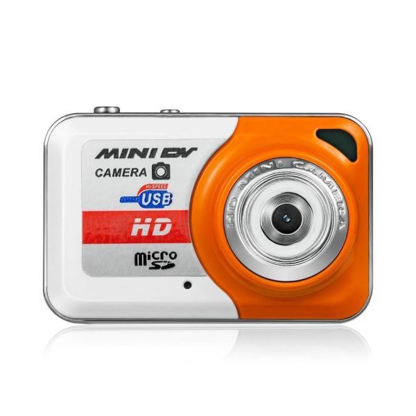 ウルトラミニ HD DVビデオカメラ X6|synergy2|17