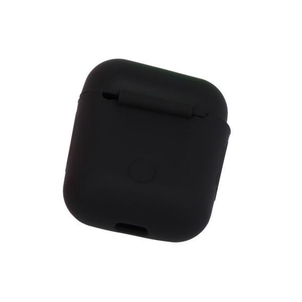 Apple AirPods 充電ケース用 シリコン 保護ケース synergy2 10